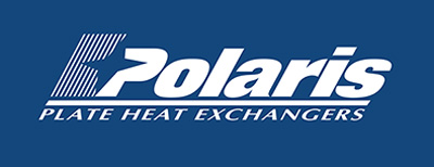 Polaris Heat Exchangers Logo